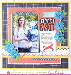 BYU Basket