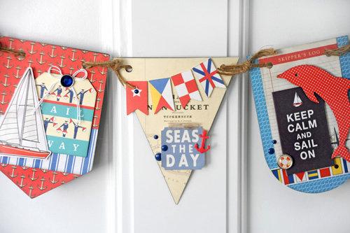 Carta Bella Yacht Club Banner