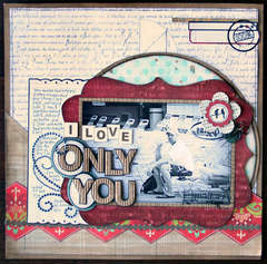 I Love Only You *Noel Mignon*