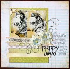 Puppy Love *Zva Creative*