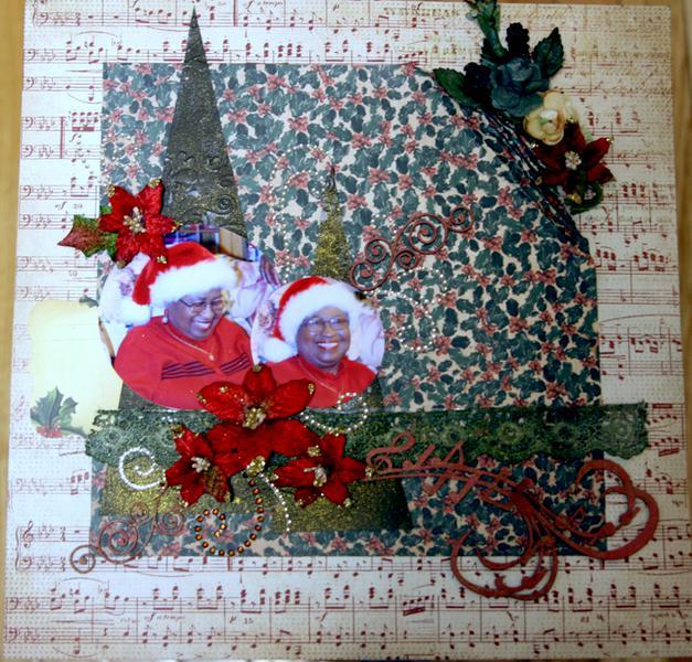 Christmas Morning *Swirlydoos Dec Kit*