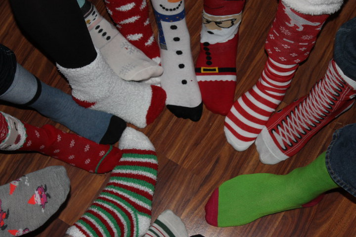 December  Photo Fun - POD #5