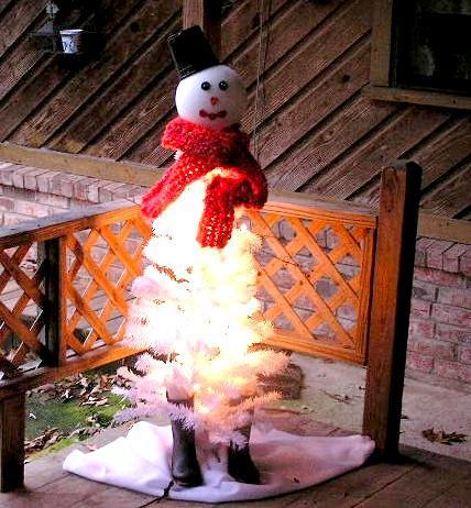 December Photo Fun - Display
