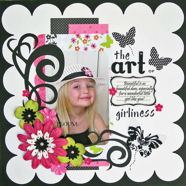 Art of Girliness