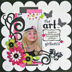 Art of Girliness