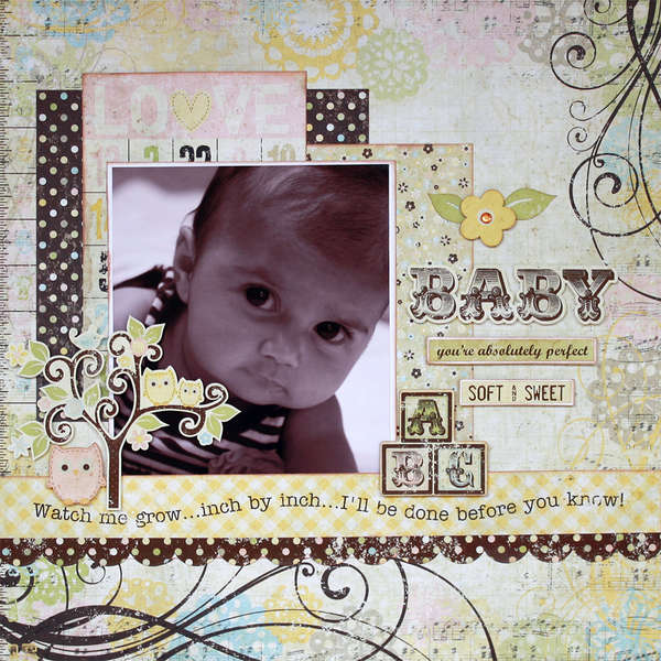 Baby *Simple Stories*