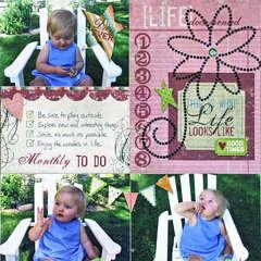 Celebrate Life - Page 2