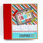 Extreme Couponing with Simple Stories Sn@p