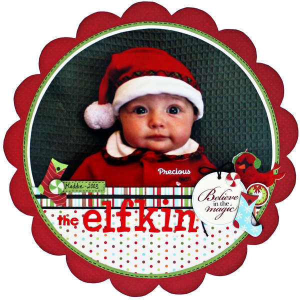 The Elfkin *Imaginisce*