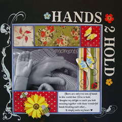 Hands 2 Hold