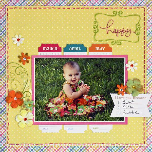 Happy *LYB*