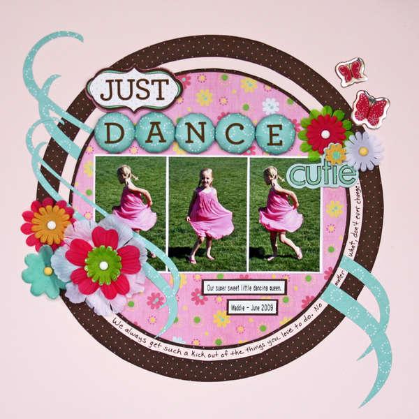 Just Dance *Imaginisce*