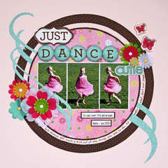 Just Dance *Imaginisce*