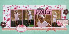 Little Golfer *Imaginisce*