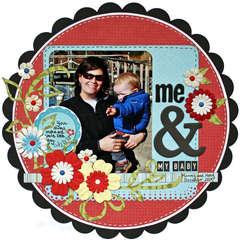 Me & My Baby *Imaginisce*