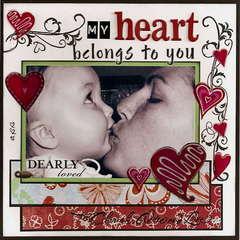 My Heart...
