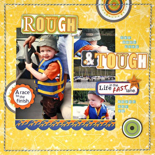 Rough & Tough *ADORNit*