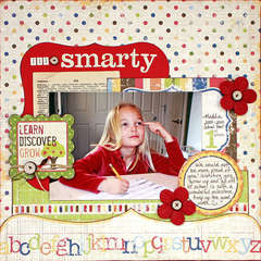 Lil' Smarty