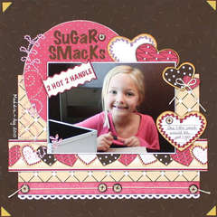 Sugar Smacks *Nikki Sivils*