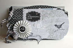 Wedding Mini Album *LYB Swoon*