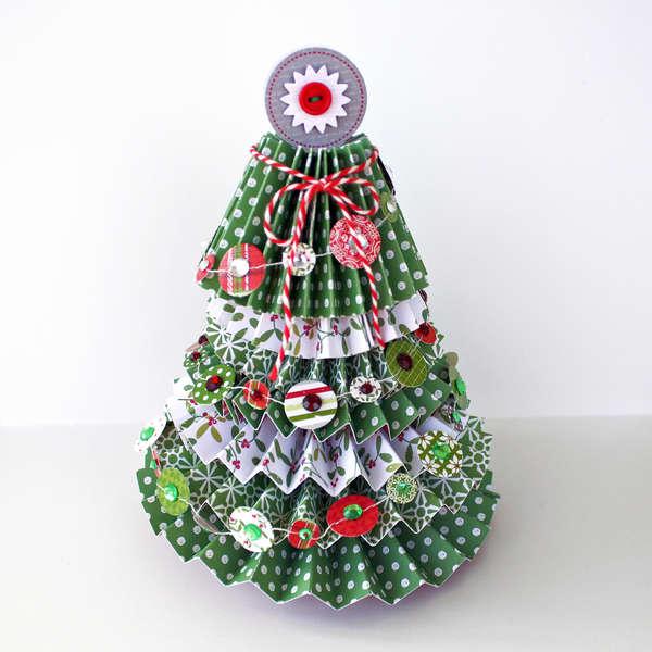 Christmas Tree Centerpiece *LYB*
