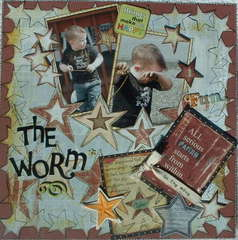 The Worm......
