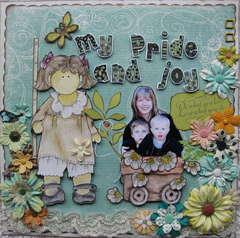 My Pride & Joy!