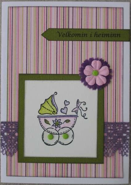 Cute Card Thursday #1