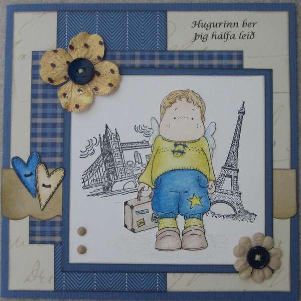 Cute Card Thursday #10