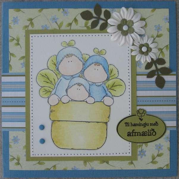 Cute Card Thursday #20