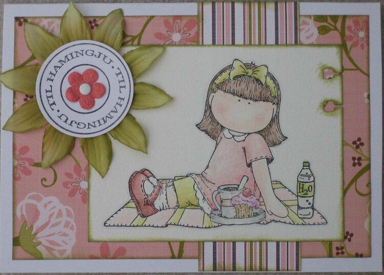 Cute Card Thursday #28
