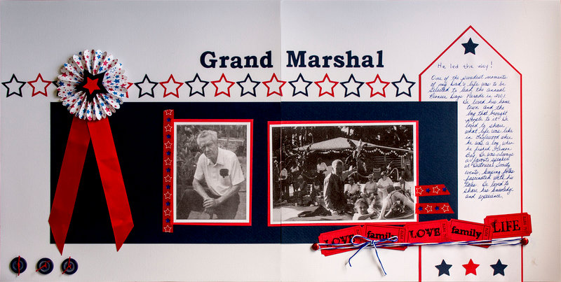 Grand Marshal
