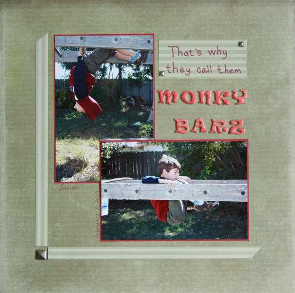 Monky Barz