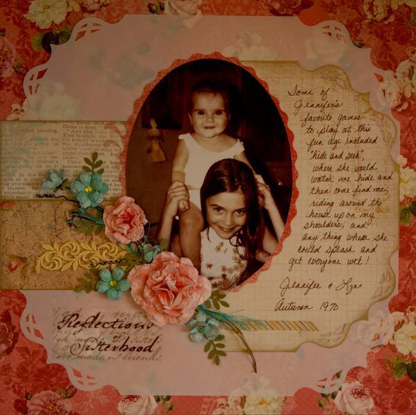 Reflections of Sisterhood