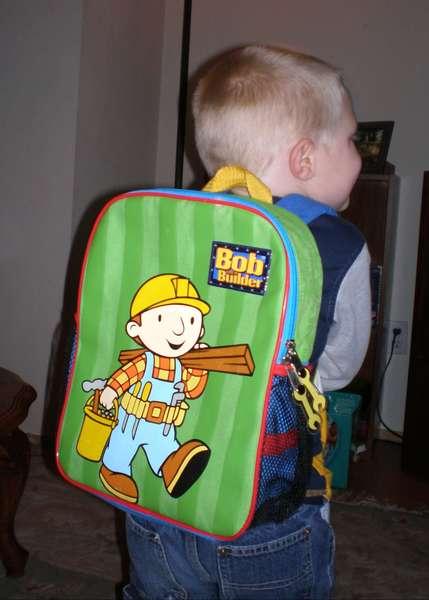 My PackPack