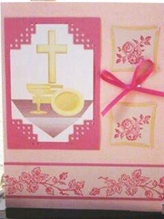 communion invite