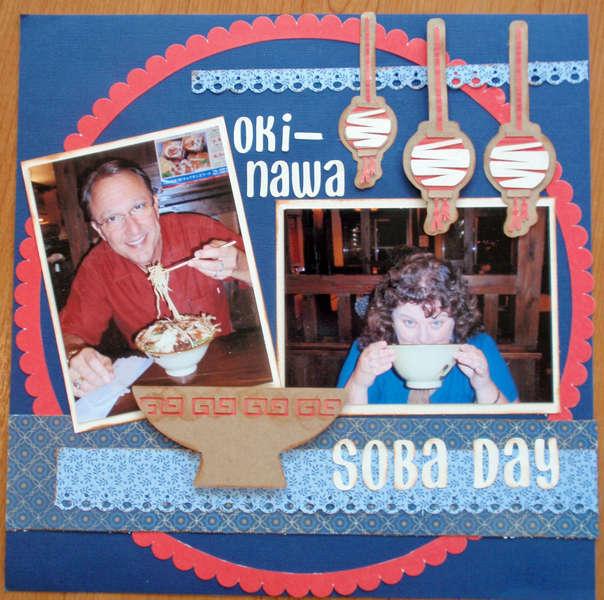 Okinawa Soba Day
