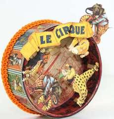 Le Cirque Magnet