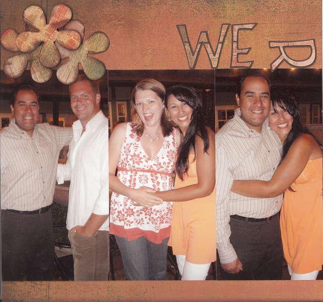We R Family:1