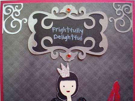 Frightfully Delightful - Queen of the Damned