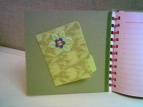 Inside of Journals