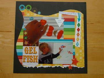 Gel Fish