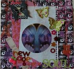 New Age Soul