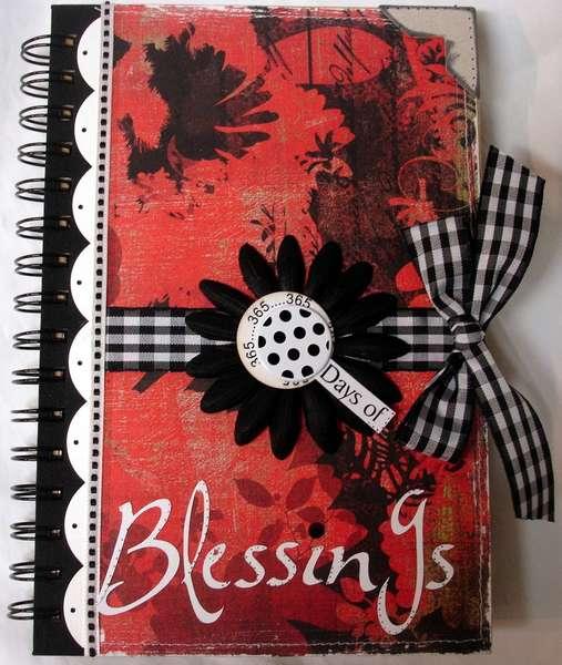 365 days of blessings