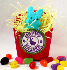 Easter Fry Box