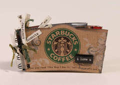 Starbucks Mini