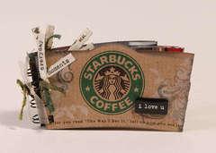 Starbucks Mini