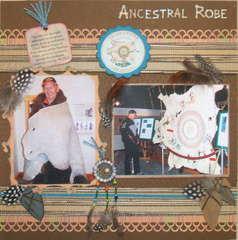 Ancestral Robe