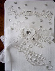 Celebrate - Pearly White