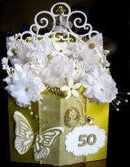 50 Anniversary - M&R